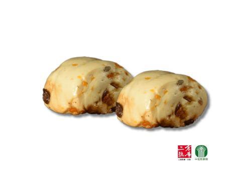 【二號倉庫】甘藷雜糧饅頭